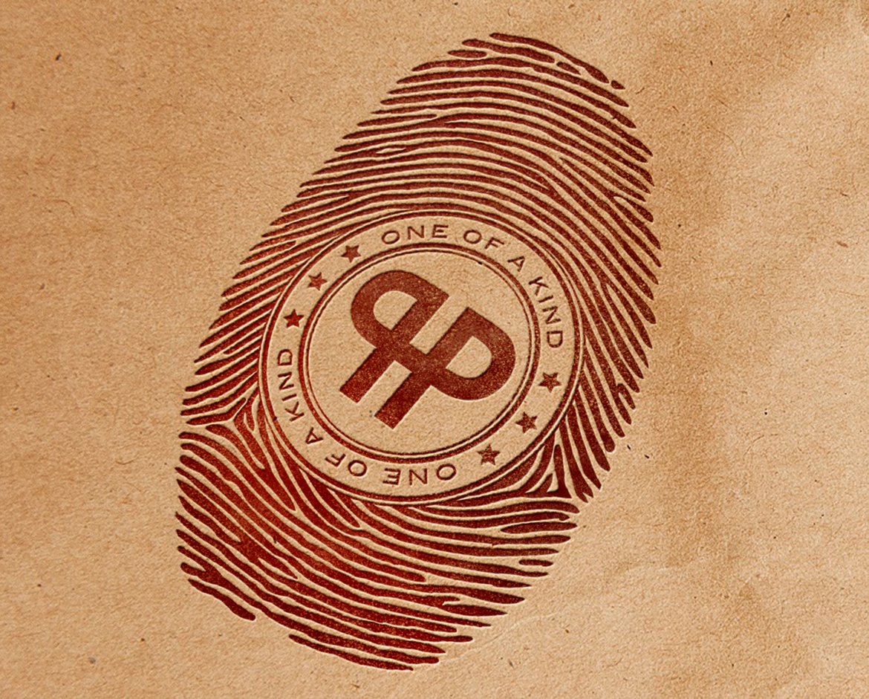 Graham Nichols Design - Graphic Design Portfolio - Branding Identity - Pik Pok Shirts - 01